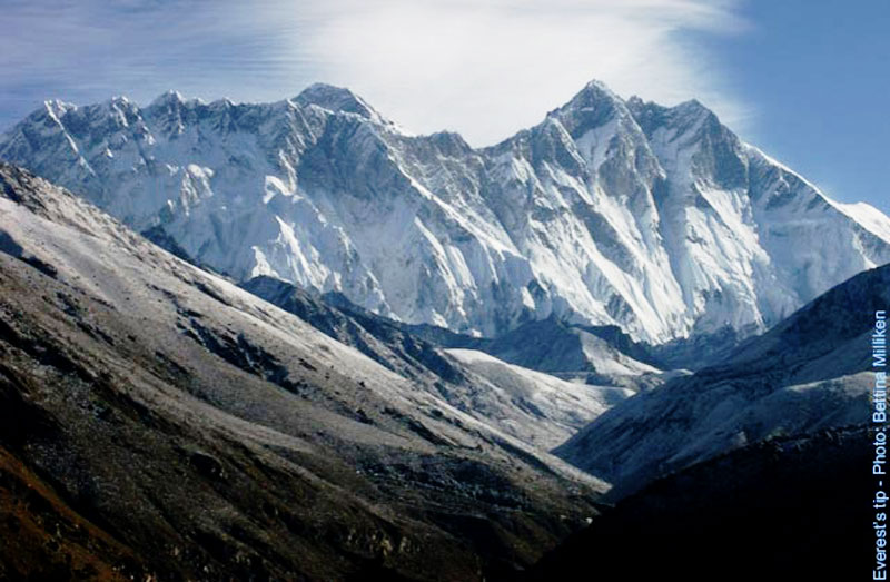 Himalayas Photo